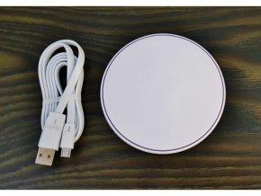 Bezdrátová nabíječka, Wireless Charger, TREQA