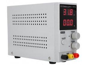 Laboratórny zdroj LW-K3010D 0-30V / 0-10