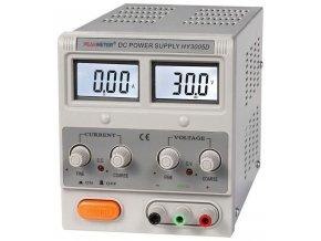 Laboratórny zdroj PeakMeter HY3005D 0-30V / 0-5A