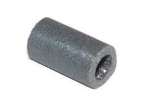 Feritová trubička 3x7mm, vnútorný priemer 2mm