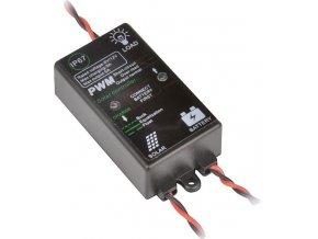 Solárny regulátor PWM SC1205 12V / 5A