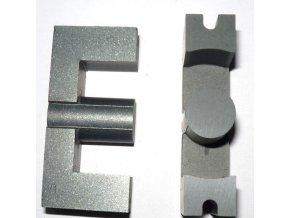 Feritové jadro EC52 H21 - pár