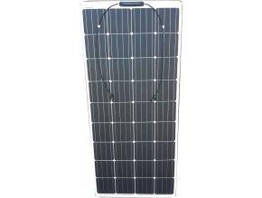 Fotovoltaický solárny panel 12V / 160W flexibilné ETFE SZ-160-36MFE