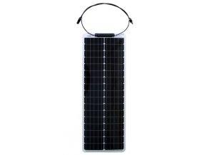Fotovoltaický solárny panel 12V / 50W flexibilné SZ-50-34MFL Solarfam