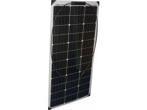Fotovoltaický solárny panel 12V / 80W flexibilné SZ-80-33MF Solarfam