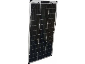 Fotovoltaický solárny panel 12V / 80W flexibilné SZ-80-36MF Solarfam