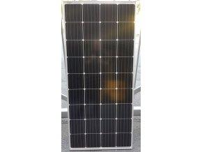 Fotovoltaický solárny panel 12V / 180W monokryštalický 1480x670x35mm
