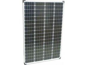 Fotovoltaický solárny panel 12V / 100W monokryštalický 1020x670x35mm