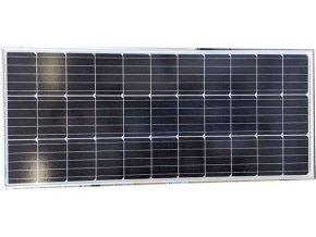 Fotovoltaický solárny panel 12V / 100W monokryštalický 1200x510x35mm