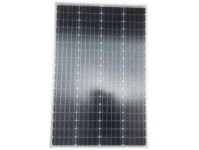 Fotovoltaický solárny panel 12V / 120W monokryštalický 1020x670x35mm