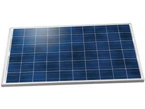Fotovoltaický solárny panel 24V / 240W polykryštalický, 1485x990x35mm