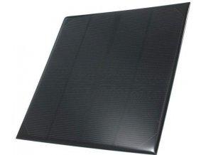 Fotovoltaický solárny panel mini 6V / 4,5W