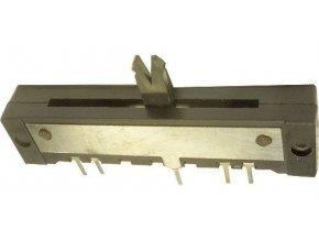 22k / G TP642, potenciometer ťahový