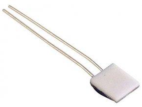 Teplotné čidlo PT100 - 2,3x2,1mm / B