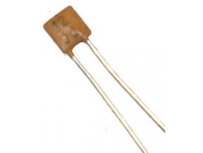 12pF / 250V TK755, keramický kondenzátor