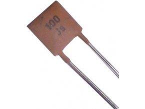 100pF / 40V TK754, keramický kondenzátor