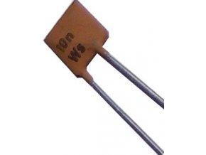 10n / 40V TK744, keramický kondenzátor