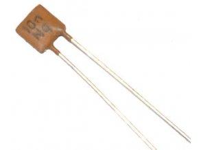10n / 32V TK783, keramický kondenzátor