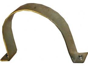 Objímka kondenzátora, priemer 45mm