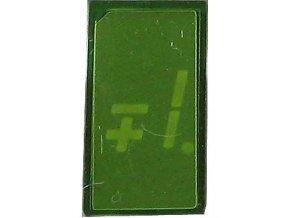 LQ380 zobrazovač + -1., Zelený TESLA