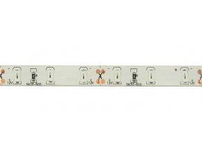 LED pásik 10mm červený, 60x LED5730 / m, IP65, modul 5cm