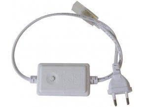Napájač pre LED pásik 230V RGB