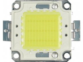 LED 30W Epistar biela 6000K, 3300lm / 900mA, 30-32V, 120 °