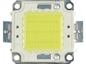 LED 30W Epistar, teplá biela 3000K, 3000lm / 900mA, 30-32V, 120 °