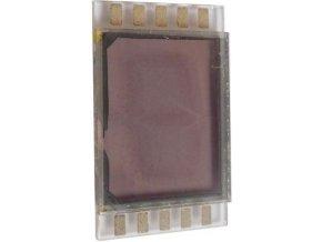 Displej DT401 - priehľadný, bez reflexnej vrstvy