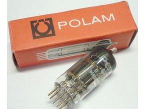 Elektrónka EF183 POLA