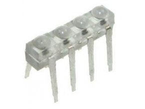 KPX84 - fototranzistor 4x