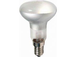 Žiarovka reflektorová R50 230V / 40W E14, matná