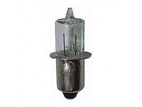 Žiarovka halogén 5,5V / 1A P13,5S