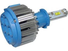 Žiarovka LED H3 8-48V / 35W, 6000K, 3000L