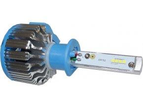 Žiarovka LED H1 8-48V / 35W, 6000K, 3000L