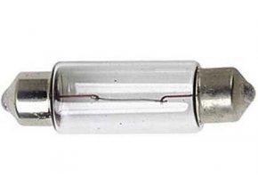 Žiarovka 12V / 10W sufit SV-8,5 11x39mm