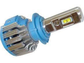 Žiarovka LED H7 8-48V / 35W, 6000K, 1400L