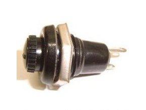 Poistkové púzdro Remos pre poistku 5x20mm