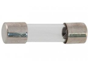 Poistka trubičková 5x20 F 1A