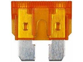 Autopoistky 5A 19x12mm