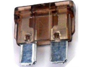 Autopoistky 7,5A 19x12mm