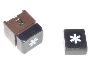 Hmatník k telefónnemu mikrospínačmi 4FK57300-hviezdička