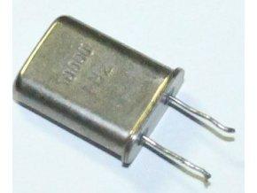 Krystal 10MHz HC-49 / U použitý