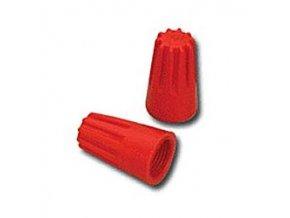 Spojka-klobúčik skrutkovacie pre káble do 25mm2