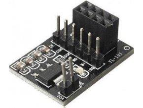 Adaptér pre bezdrôtový modul NRF24L01