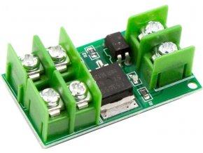 Výkonový spínač MOSFET PWM, modul s IRF530