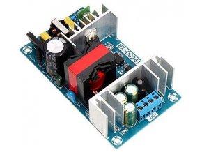 Napájací zdroj-modul WX-DC2416 100-265VAC / 12VDC 13A