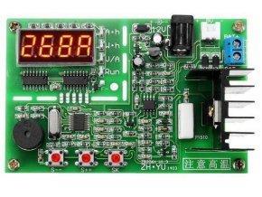 Tester článkov, batérií a powerbank do napätia 8,5V ZB206 V1.3