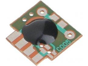 Časový spínač 2sek-2hod, miniatúrne modul C005