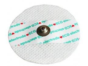Nástavec elektródy pre monitoring EKG